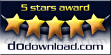 Dodownload.com: xVideoServiceThief got highest - 5 stars award!